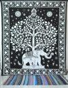 Elefántos ágytakaró